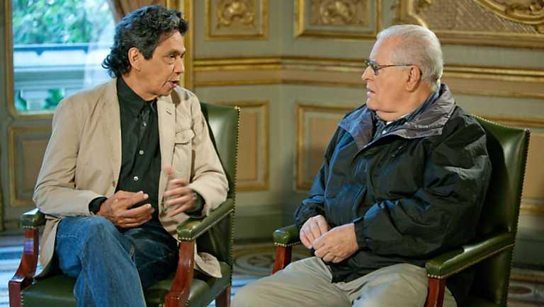 Conversatorios en Casa de América - 07/03/14