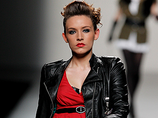 Desfile íntegro de Cool People en Cibeles Fashion Week
