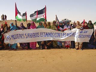 Ver vídeo  'Los cooperantes secuestrados en el Sáhara están vivos y en manos de Al Qaeda'