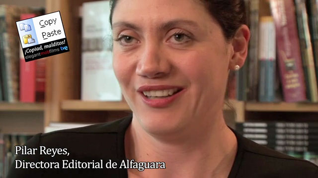 &iexcl;Copiad, malditos! - Entrevista completa a Pilar Reyes
