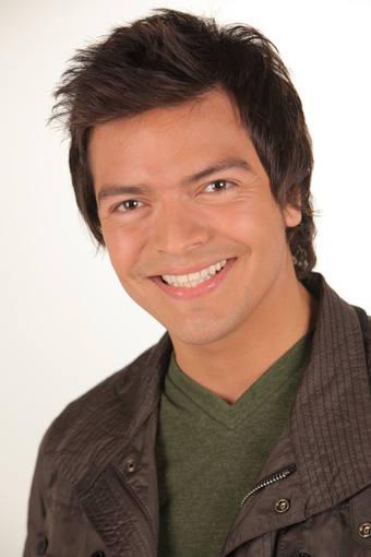 Corazón apasionado - David Campos Miranda, interpretado por Adrián