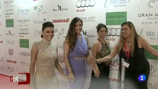 Corazón - Gala Global Gift de Marbella