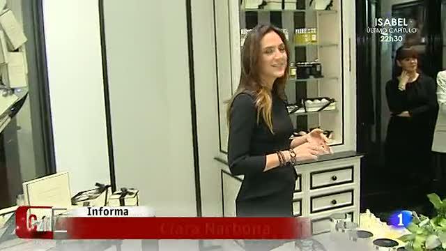 Corazón - Tamara Falcó