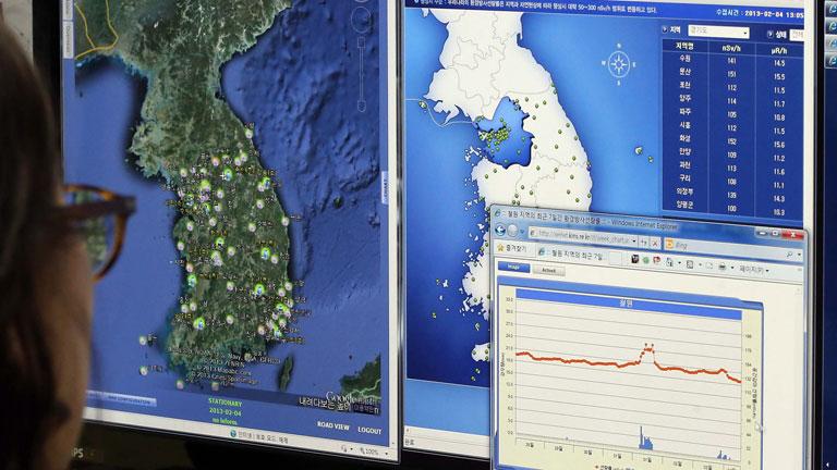 Corea del Norte confirma que llevó a cabo su tercera prueba nuclear
