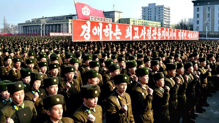 Corea del Norte amenaza con anular los acuerdos de no agresión con el sur