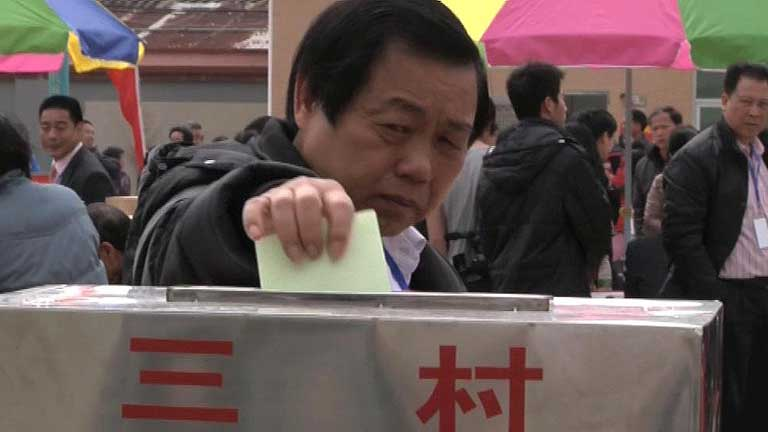 Wukan, el pueblo chino que expulsa a sus gobernantes corruptos