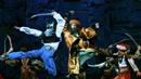 Programa de mano - El corsario, un ballet de Adolphe Adam
