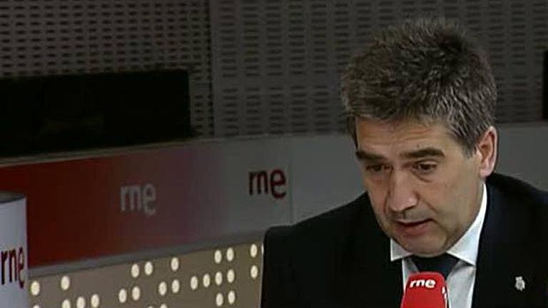 """Cosidó: """"La investigación policial sobre el Códice Calixtino sigue abierta"""""""