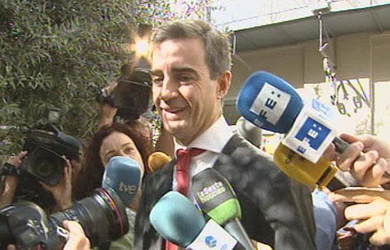 "Costa: ""No me aferro al poder"""