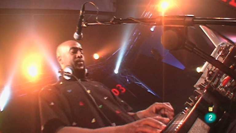Los conciertos de Radio 3 - CPV