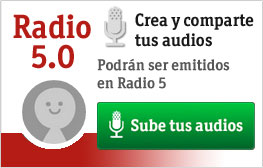 Crea y comparte tus audios