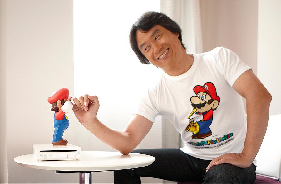 """El creador de """"Mario"""", premio Príncipe de Asturias"""