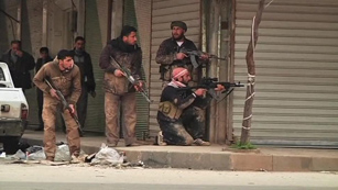 Ver vídeo  'Crece la preocupación por Siria después de la denuncia de Amnistia Internacional'