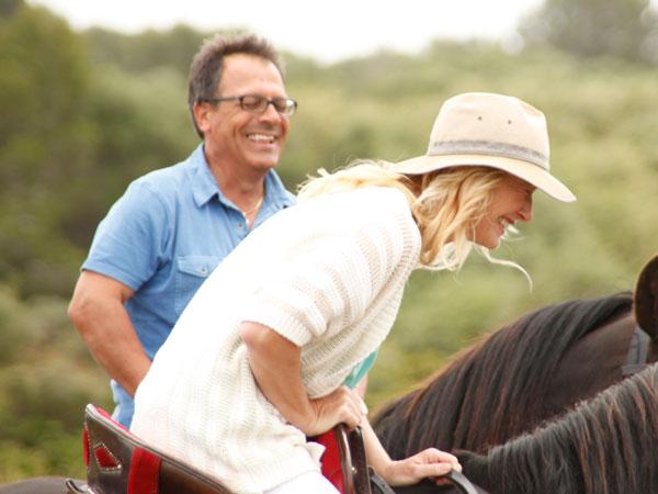 La cría y doma de caballos sigue muy presente en Menorca y sus fiestas
