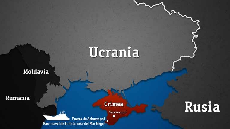 Mujeres rusas net crimea ucrania