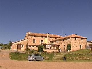 Ver vídeo  'La crisis económica hará que muchos españoles opten por el turismo rural'
