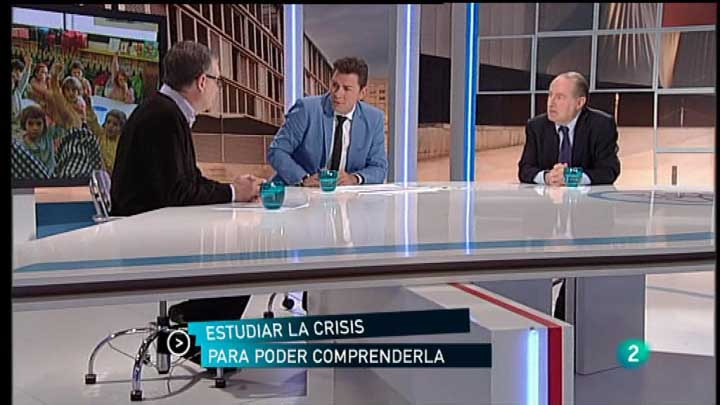 Para Todos La 2 - Debate: La crisis en las escuelas