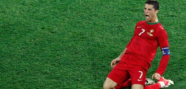 Cristiano Ronaldo c