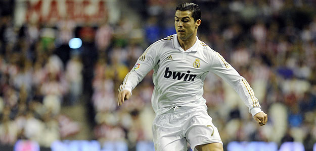 Cristiano Ronaldo ha sido el principal valor ofensivo en la Liga 2011-2012 que gana el Real Madrid