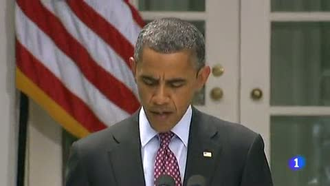 Ver vídeo  'Críticas a Obama por regularizar a los inmigrantes más jóvenes'