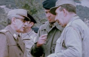 Ver vídeo  'Crónicas- 23 -F Regreso a los cuarteles'