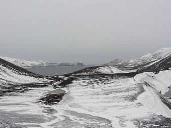 Ver v?deo  'Crónicas - Antártida un continente para la ciencia (II parte)'