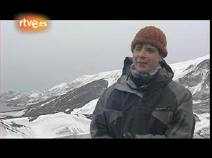 Ver v?deo  'Crónicas - La fascinación de trabajar en la Antártida'