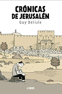 'Crónicas de Jerusalén'