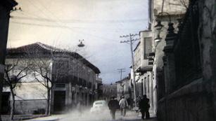 Ver vídeo  'Crónicas - Villacañas, puertas adentro - La historia de Villacañas'