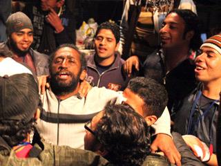 Ver v?deo  'Cronología de las protestas en Egipto'