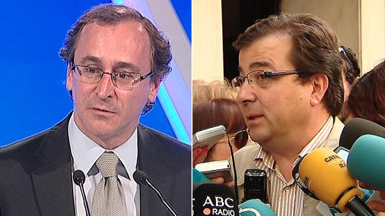 Cruce de acusaciones entre PP y PSOE por la nacionalización parcial de Bankia