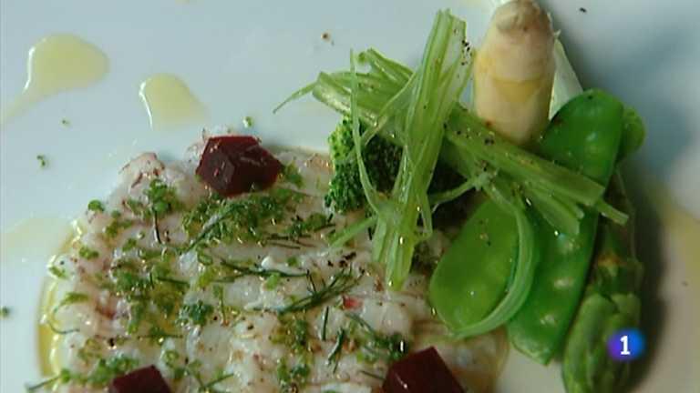 Somos #DietaMediterránea - Crustáceos