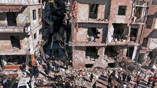 Ver vídeo  'La Cruz Roja alerta del empeoramiento de la ya dramática situación de la población civil en Siria'