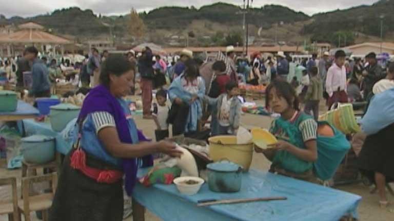 México lanza un plan integral para luchar contra la pobreza