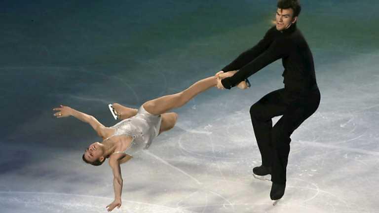 Patinaje artístico - Campeonato del Mundo. Gala de exhibición