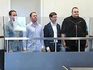 Ver vídeo  'Cuatro directivos de Megaupload comparecerán ante un tribunal'