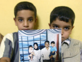 Ver vídeo  'Cuatro militares británicos culpables de la muerte de un prisionero iraquí'