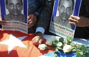 Ver v?deo  'Cuba intenta atajar las duras críticas que ha recibido por la muerte del opositor Orlando Zapata'