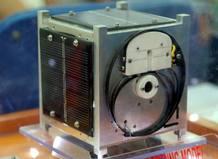 El Cubesat Pico Dragon