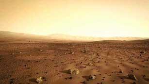 Ver vídeo  'Cuenta atrás para la llegada del robot Curiosity a Marte'