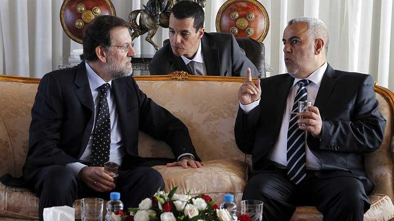 Mariano Rajoy defiende en Marruecos la austeridad para salir de la crisis