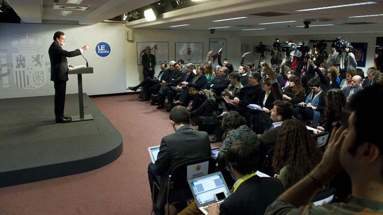 La crisis de Ucrania y la situación de la República Centroafricana marcan la cumbre europea