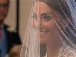 Ver v?deo  'Curiosidades de la boda real inglesa'