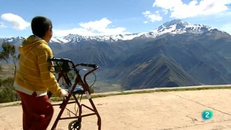 Pueblo de Dios - Cuzco, hospitalidad de altura - Ver ahora
