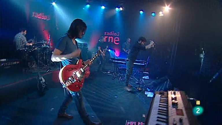 Los conciertos de Radio 3 - Cyan