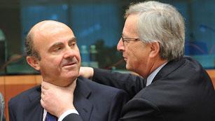 Ver vídeo  'La UE da por hecho que España cumplirá el objetivo de déficit en 2013'