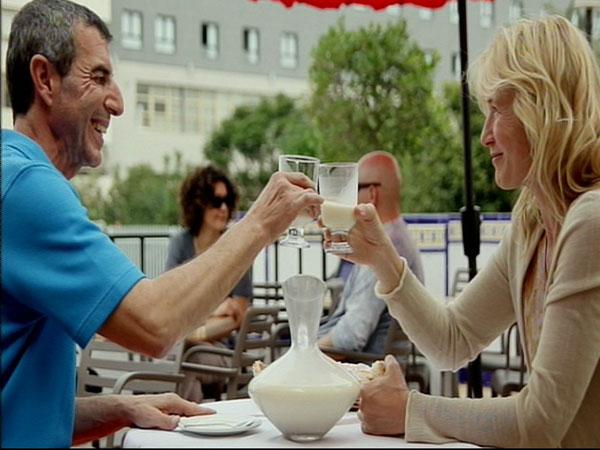 """Daniel Tortajada, maestro horchatero: """"La horchata es una bebida muy humilde.. cada día es distinta"""""""