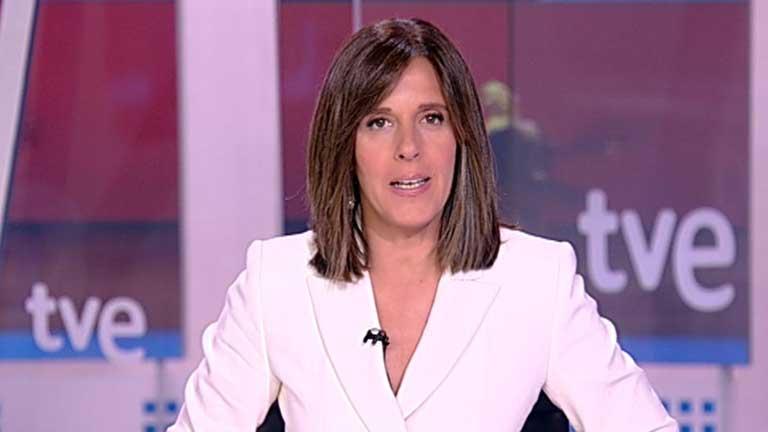 Los Teledarios de TVE han sido líderes en abril y