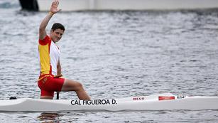 Ver vídeo  'David Cal, el deportista español con más medallas en los Juegos Olímpicos'