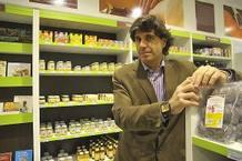 David Sainz, creador de Terra Vitae